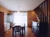 東生駒の家