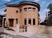 上甲東園の家