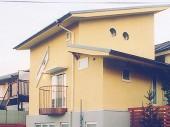 門戸厄神の家