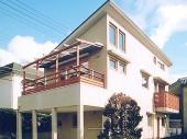 歌敷山の家
